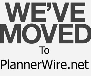 PlannerWire Move Announcement