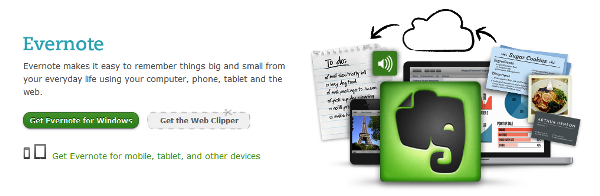 Evernote for Meeting and Event Planners