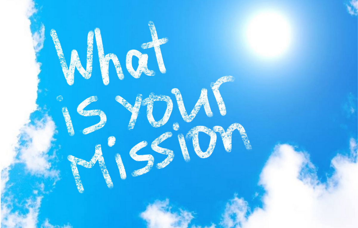 Creating A Mission Statement For Your Event