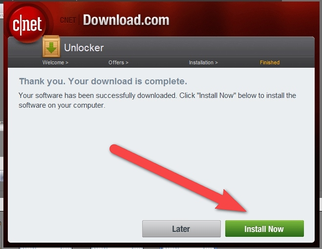 Unlocker - A Step by Step Guide Installation Guide
