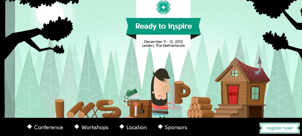 Good Event Website Design