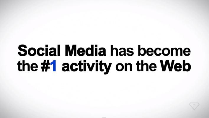 Social Media Facts, Figures and Statistics 2013