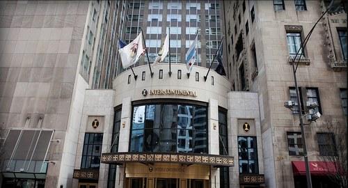 Chicago InterContinental Hotel