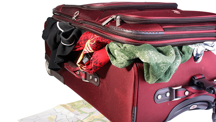 Amazing Packing Tips for Meeting Planners