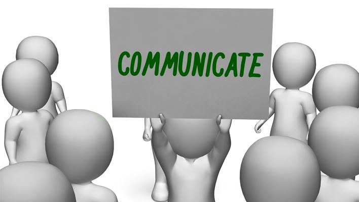 Better-Event-Communication