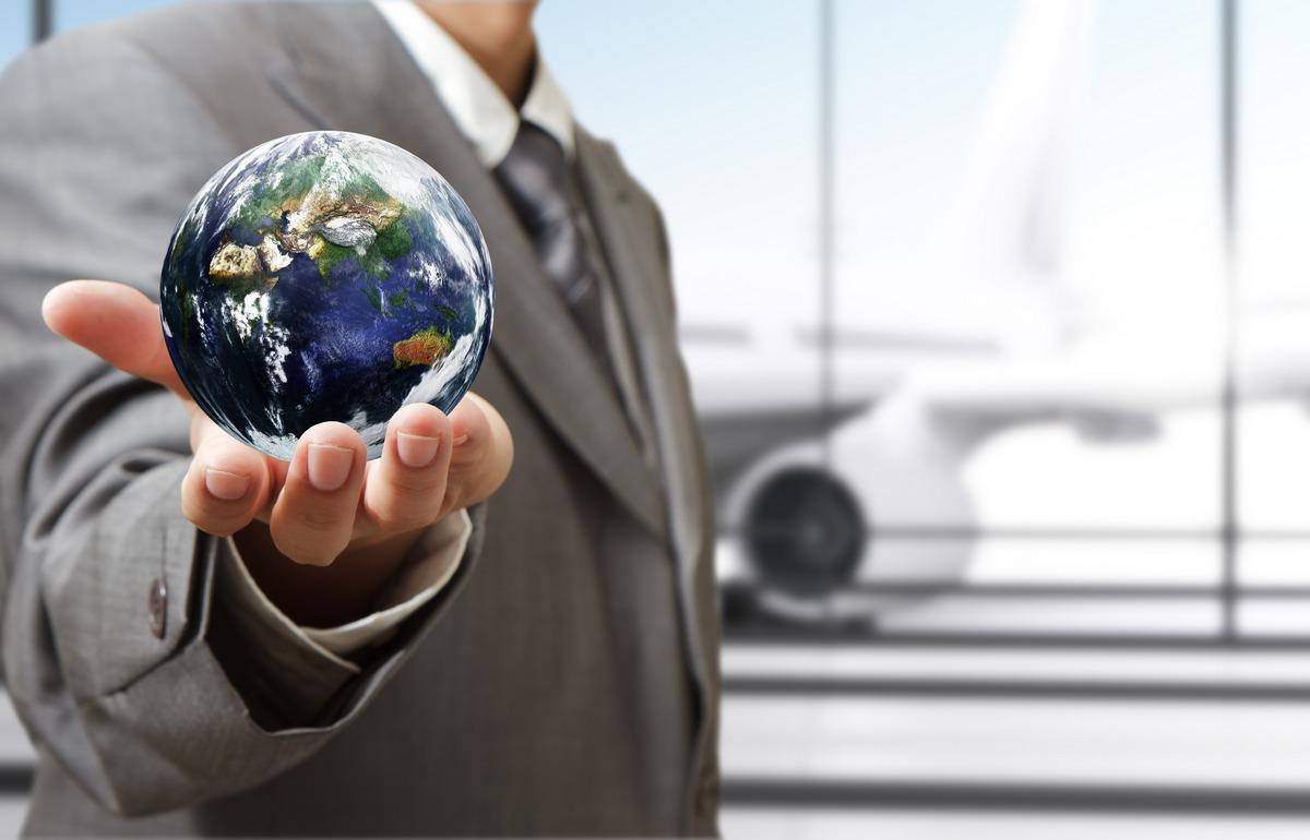 Global Meeting Planning