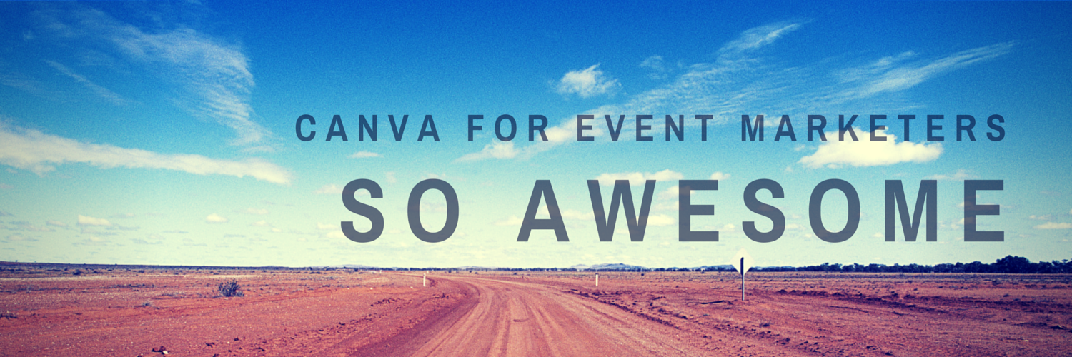 Canva for Event Marketers