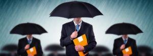 Meeting planner insurance