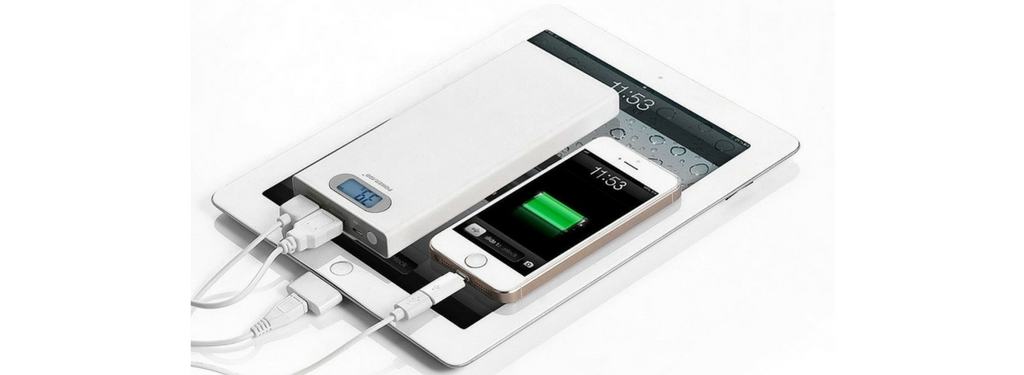 Meeting Planner Review – the Poweradd™ Pilot S 12000mAh Portable Charger