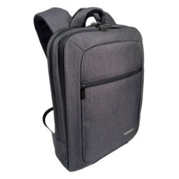 "Graphite 15"" Backpack with GRID-IT"