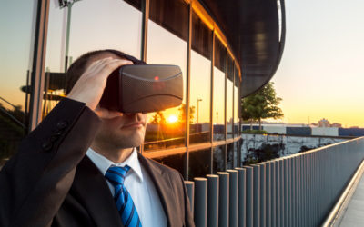What Virtual Reality Means for Conferences and Events Today