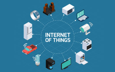 Power Efficiency in SoCs Makes IoT Applications for Events Tick